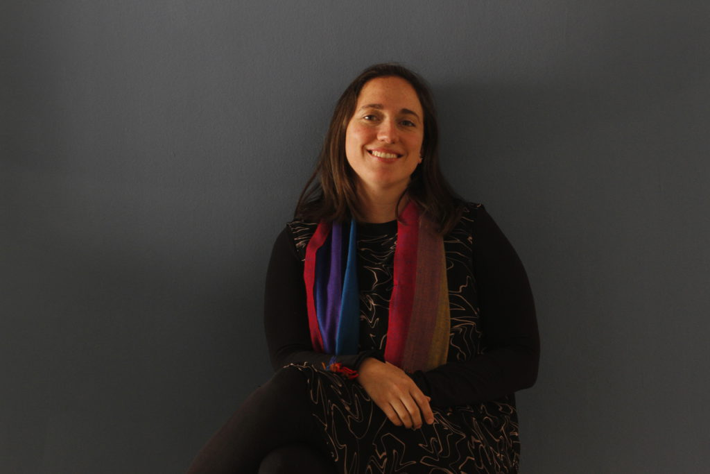 Soledad León